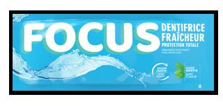 focus-dentifrice